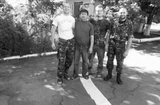 Донбасс: одна история из тысячи