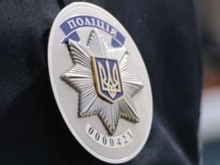 В Одессе пострадал патрульный, пытаясь угомонить беглого психопата