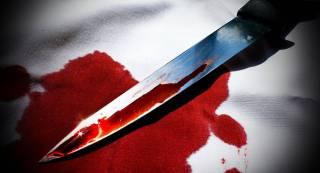 На Черниговщине невменяемый мужчина изрезал ножом собственного 5-летнего сына