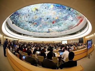 Комитет ООН запретил выселять Ивано-Франковскую епархию УПЦ из зданий епархиального управления и Преображенского храма