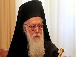 В Албанской Церкви заявили о необходимости проведения Собора из-за признания ПЦУ
