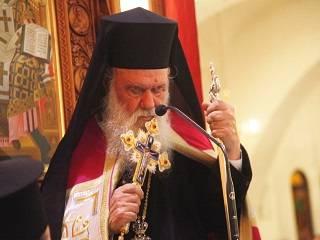 Предстоятель Элладской Церкви публично заявил о желании уйти в отставку