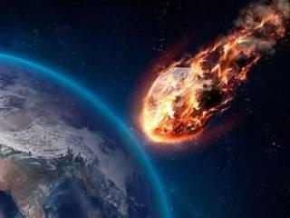 Ученые NASA назвали даты возможного столкновения Земли с гигантским астероидом