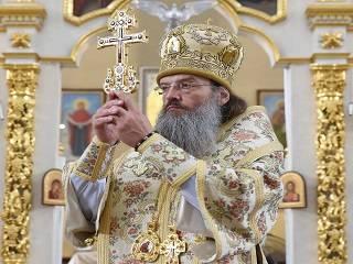 Запорожский митрополит назвал Юраша «Богу противной личностью» и призвал подписать обращение к Президенту
