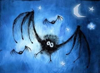 Ученые объяснили, чем полезны ночные кошмары