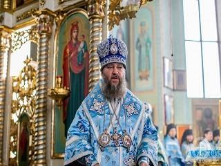 Митрополит Антоний рассказал о главном завещании святителя Иоанна Златоуста