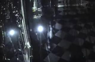 Молниеносное ограбление сокровищницы в Германии попало на камеру наблюдения