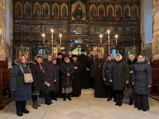 Молдавский митрополит заявил, что признает только каноническую УПЦ