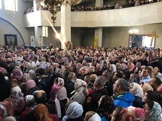Хустская епархия УПЦ празднует 25-летие