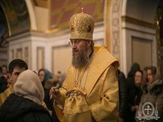 Митрополит Антоний рассказал, чему важно научиться во время поста