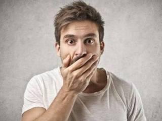 Ученые выяснили, почему человек вздрагивает от испуга