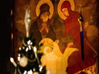 У православных сегодня начался Рождественский пост