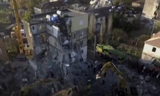 Землетрясение в Албании: поступают страшные сообщения о новых жертвах