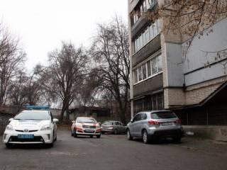 В Днепре умер вор-домушник, внезапно встретившись с хозяином квартиры