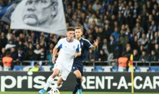 Лига Европы: «Динамо» опозорилось в Швеции, «Александрия» не сумела противостоять немецким «волкам»