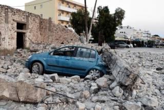 Землетрясение в Албании: спасатели продолжают находить трупы людей