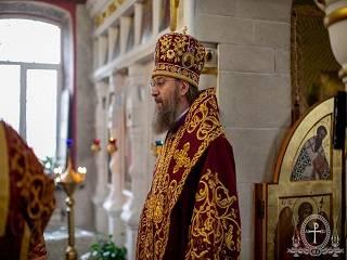 Митрополит Антоний рассказал о главном подвиге христианина