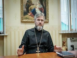 В Церкви рассказали, к каким последствиям может привести переименование УПЦ