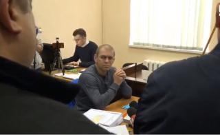 Пашинскому продлили арест еще на 60 суток