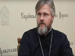 В УПЦ объяснили, как взаимодействие Церкви и государства поможет достичь мира