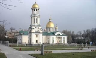 В УПЦ прокомментировали задержание запорожского  иеромонаха