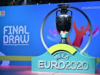 Жеребьевка Евро-2020: определились соперники сборной Украины