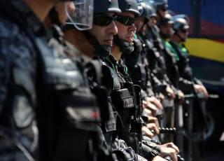 Полицейские спровоцировали смертельную давку на дискотеке в Бразилии: появились страшные кадры