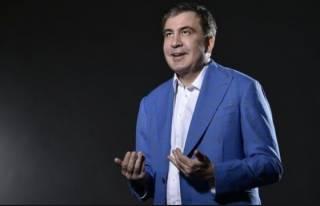 Саакашвили уже «отрекся» от Украины