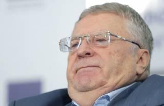 Жириновский рассказал о своем опыте с наркотиками