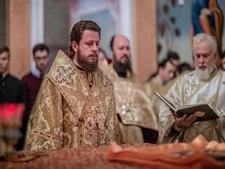 Епископ УПЦ объяснил, почему Православную Церковь называют апостольской
