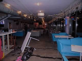 Полиция сообщила подробности массовой драки в ресторане на Позняках