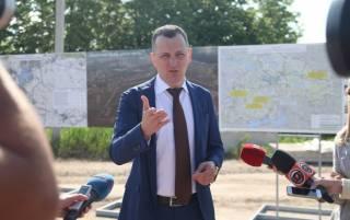 Контроль качества работ по пунктам, - советник премьера Юрий Голик представил специальные рекомендации
