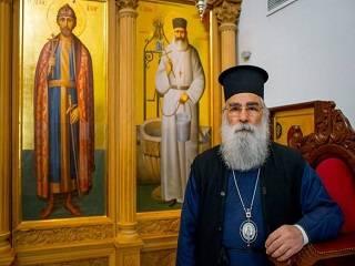 В Иерусалимском патриархате считают, что встреча Церквей по «украинскому вопросу» станет судьбоносной для Православия