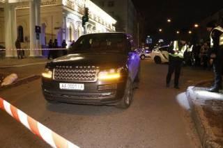 Стрельба в центре Киева: убийцы ребенка уже «сдали» заказчика покушения на Соболева