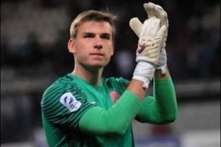 Украинец попал в пятерку лучших молодых футболистов мира