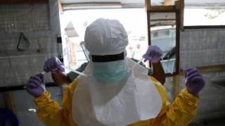 Лихорадка Эбола продолжает массово «косить» людей в Африке