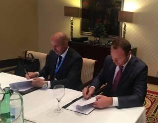 Украина договорилась с Россией о транзите нефти на ближайшие 10 лет