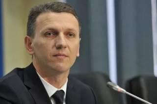На фоне коррупционного скандала депутаты дали согласие на увольнение главы ГБР