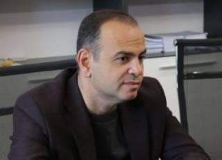 Главный комиссар Армении по делам Диаспоры награждён орденом Союза армян Украины