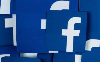 В Facebook произошел масштабный сбой, который зацепил Киев