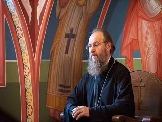 Митрополит Антоний: Требование Минкультуры изменить название УПЦ противоречит Конституции