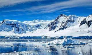 Оказалось, что в Антарктиде у людей… «сохнет» мозг