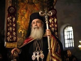 В УПЦ приняли решение ехать в Амман