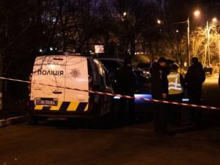 В Киеве возле станции метро прогремел взрыв