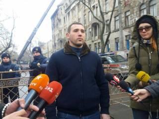 Смертельный пожар в Одессе: полиция рапортует о первых подозреваемых