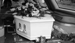 Новации похоронного бизнеса: парфюм с запахом умершего, QR-коды на могилах и экогробы