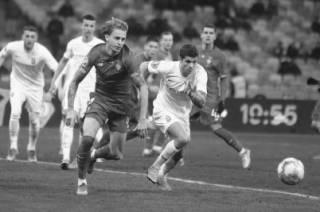 «Динамо» – «Заря»: матч, о котором меньше всего хотелось писать