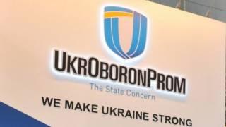 Украинская компания поднялась в рейтинге крупнейших мировых продавцов оружия