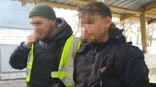 В Киеве извращенец накачал наркотой школьницу и изнасиловал ее