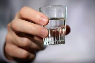 Ученые рассказали, как алкоголь провоцирует рак